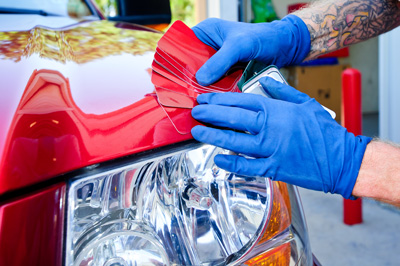 Auto Painting and Auto Repair
