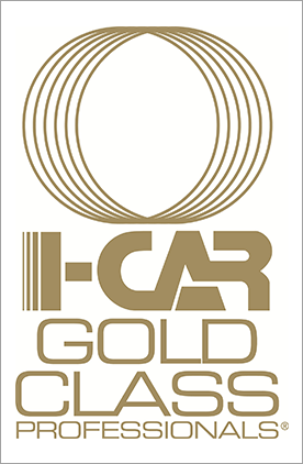 I-CAR Gold Clas Professionals