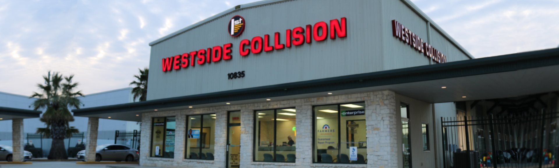 Westside Collision