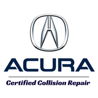 Certified ACURA Paint and Body Conroe, Texas